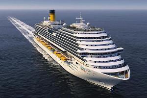 เรือสำราญ (คอสตา เวเนเซีย) วิมานลอยน้ำสุดหรูหรา
