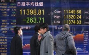 ตลาดหุ้นเอเชียปรับบวก นักลงทุนคลายกังวลไวรัสโควิด-19