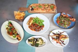 """Jamie Oliver Kitchen"" อาหารโฮมเมดรสดี สไตล์เชฟเจมี่ โอลิเวอร์"