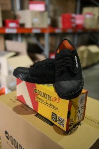 """""""โกลด์ซิตี้"""" ทรานส์ฟอร์มรอบ 70 ปี รุกรองเท้าไลฟ์สไตล์ ปั้นแบรนด์ใหม่ลุยพรีเมียม"""