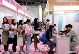 จีนเดินหน้าเต็มพิกัด ช่วยบัณฑิตจบใหม่ 8.74 ล้านคนหางาน