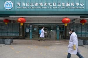 อนามัยโลกแจงอย่าด่วนตกใจตัวเลขผู้ติดเชื้อในจีนพุ่ง ชี้วงจรการแพร่ระบาดคงเดิม