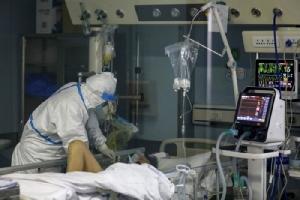 """""""หูเป่ย"""" เปลี่ยนวิธีวินิจฉัยไวรัสโควิด-19 ส่งผลยอดเสียชีวิต-ติดเชื้อพุ่งกระฉูด แต่คาดไม่กระทบแนวโน้มการระบาดในจีนที่ทำท่าชะลอตัว"""