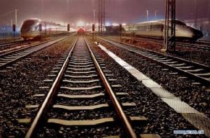นายกฯ สั่งเร่งเครื่องรถไฟทางคู่ เบิกจ่ายเร็ว กระตุ้น ศก. - จ่อลุยเฟส 2 อีก 2.73 แสนล้าน