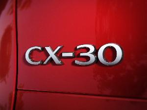 โครงสร้างตัวถังใหม่มาสด้า CX-30 การันตีความปลอดภัยระดับโลก เตรียมเปิดตัวเดือนหน้า