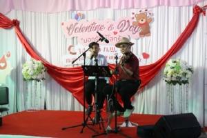 """กรุงเก่าจัด """"Valentine's Day ชวนคู่รักมาบอกรักให้โลกรู้"""""""