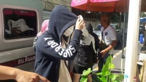 """ศาลอนุญาตฝากขัง แก๊งมังกรจีนจ้างหญิงไทย """"อุ้มบุญ"""" ค้านประกัน"""
