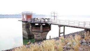 แล้งหนักทำน้ำในอ่างฯ หลัก 5 แห่งเมืองพัทยาเริ่มแห้งขอด