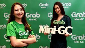 'Mini-GC' โมเดลช่วย Grab ขยายบริการต่างจังหวัด ตั้งเป้าสิ้นปีให้บริการ 30 จังหวัด