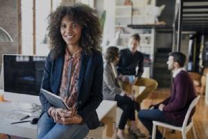 รางวัล Booking.com Technology Playmaker Awards 2020 หนุนผู้หญิง-ความหลาหลาย
