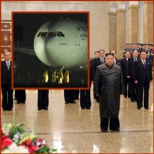 """In Clip: """"คิม จองอึน"""" ปรากฎตัวครั้งแรก 22 วันท่ามกลาง """"โควิด-19"""" ระบาด – ปากีฯไม่อพยพ 800 นักศึกษาออกจากอู่ฮั่นเอาใจจีน"""