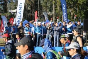 สนามวิ่งเทรลประเทศไทย ผ่านการคัดเลือกติด 1 ใน ซีรี่ส์ Ultra Trail Mont Blanc (UTMB) ประเทศฝรั่งเศส