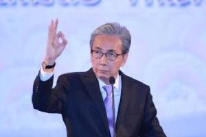 """""""สมคิด"""" นำทีมบีโอไอ-คลังอุตสาหกรรม-ธ.ก.ส. บุกเชิญชวนญี่ปุ่นลงทุนรับปี 63"""
