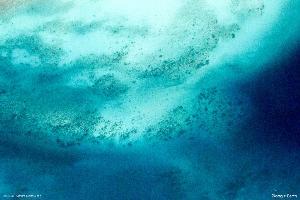 ทะเลอันดามัน ด้านทิศใต้ของเกาะอาดัง อุทยานแห่งชาติตะรุเตา จ.สตูล