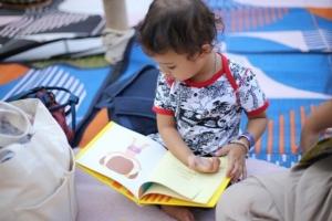 เสียงตอบรับเกินคาด!! TK Park จัดเต็ม เทศกาลหนังสือสนุกไฟลุกพรึ่บ