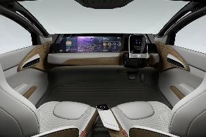 """""""จีเอ็ม"""" ยอมเจ็บเพื่ออนาคตใหม่ โฟกัสรถไฟฟ้า-รถไร้คนขับ"""