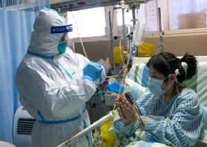 หายป่วยนับร้อย! 'ยาต้มแผนจีน' รักษาผู้ป่วยไวรัสโควิด-19 ได้ผลดี