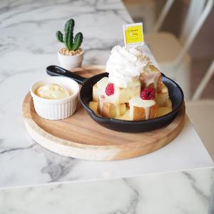 Crepes A Day เครปเย็นสไตล์ญี่ปุ่น เริ่มจากร้านเล็กๆ สู่การเติบโตกว่า 20 สาขา