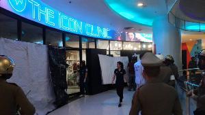 เกิดเหตุยิงในห้างดังย่านอนุสาวรีย์ชัย มีผู้เสียชีวิต-บาดเจ็บ