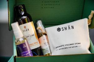 """""""ฉัน"""" ออร์แกนิค สร้างกำลังใจสู้มะเร็งไปกับคนที่รัก ชูจุดเด่นเรื่องกลิ่น วางแผนแตกไลน์ผลิตภัณฑ์"""