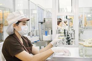 """""""เวย์โปรตีน""""จากมะพร้าวครั้งแรกในไทย ออเดอร์พุ่งรับตลาดอเมริกา"""