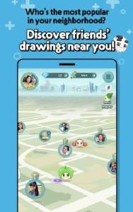 """เกมมือถือวาดรูปทายคำ """"KOONGYA Draw Party"""" เปิดลงทะเบียนแล้ววันนี้"""