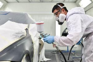 เพอร์ฟอร์แมนซ์ มอเตอร์ส จรัญสนิทวงศ์ เปิดศูนย์บริการซ่อมตัวถังและสีสำหรับลูกค้า BMW