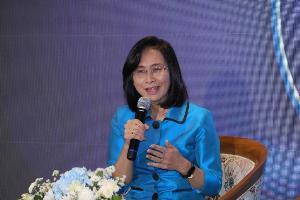 วว.ร่วมหนุนภารกิจใช้ชิ้นส่วนในประเทศยกระดับระบบรางไทย