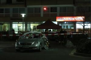 In Clip:เสียชีวิต 11 รายรวมคนร้าย หลังมือปืนก่อเหตุโจมตีบาร์สูบชิชาเมืองฮาเนาในเยอรมัน