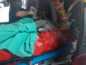 ช็อกเด็ก 12 ขวบ นร.ป.6.จากเชียงใหม่พลัดตกชั้น 3 ห้างดังย่านปทุมวันเจ็บสาหัส ล่าสุดถึงมือหมออาการปลอดภัยแล้ว