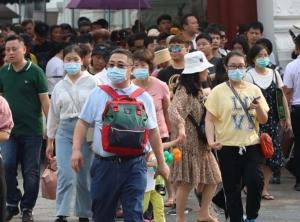 ไวรัสฯแผลงฤทธิ์ เศรษฐกิจไทยวังเวง สภาพัฒน์กดจีดีพี ปี 63 ต่ำสุด 1.5%