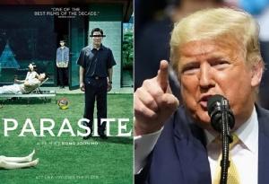 'ทรัมป์' แขวะ Parasite กวาด 4 รางวัลใหญ่ออสการ์ ทั้งที่เกาหลีใต้มีปัญหากับสหรัฐฯ