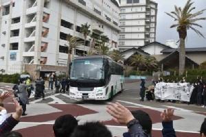 สัพเพเหระ! คนญี่ปุ่นกับการใช้ห้องน้ำสาธารณะกับการกักโรค  COVID-19