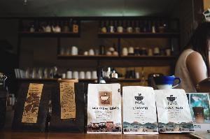 หนุ่มวิศวะการบิน เปิด School Coffee  คัดกาแฟพิเศษไทยแนะนำคนไทยและทั่วโลกรู้จัก