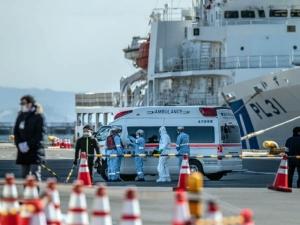 การเมืองญี่ปุ่น เบื้องหลังเรือสำราญระทมไวรัส