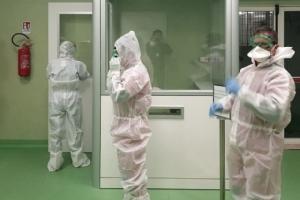 ยุ่งแล้ว! อิตาลีสั่งปิดเมือง พบผู้ติดเชื้อไวรัสโควิด-19 จากคนสู่คนวันเดียวนับสิบ