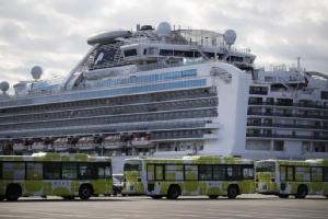 Weekend Focus: นักวิทย์ชี้ญี่ปุ่นกักโรคเรือสำราญ 'ล้มเหลว' ด้าน IMF เตือน 'โควิด-19' ฉุดเศรษฐกิจโลก