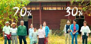 """อีซูซุ ร่วมกับ เมเจอร์ ฯ สร้างภาพยนตร์เทิดพระเกียรติฯ  """"ท่องเที่ยวยั่งยืน กลมกลืนวิถีชุมชน"""" ชุดที่ 20"""
