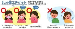 บรรยากาศในญี่ปุ่นกับไวรัสโคโรนา