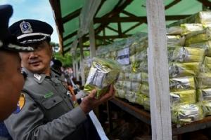 พม่าถูก FATF ขึ้น 'บัญชีเทา' จับตาต่อต้านการฟอกเงิน