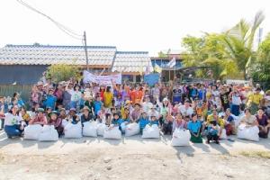 ยูนิโคล่ส่งต่อความอบอุ่น ผ่านโครงการ UNIQLO Recycling Clothes Donation ครั้งที่ 9