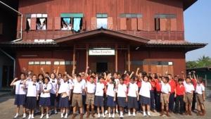นักเรียน-ครูกว่า 500 คนหลั่งน้ำตา ถูกลอยแพ ศธ.เพิกถอนใบอนุญาตโรงเรียนเอกชนเก่าแก่