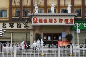 อนามัยโลกขอบคุณจีนคุมเข้มไวรัส แต่ห่วงเกาหลีใต้-อิตาลี-อิหร่าน