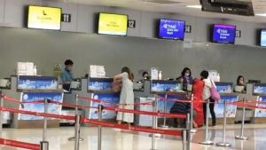 พิษโควิด-19 ทำสนามบินเชียงใหม่สุดโล่ง - ที่พักเตรียมใจรับสภาพไร้ลูกค้ายกบทเรียนหวังพึ่งแค่ตลาด นทท.จีน