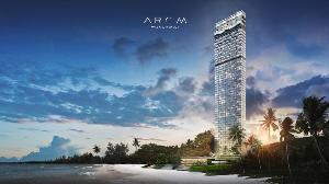 เปิดตัวคอนโดฯ หรู AROM Wongamat มูลค่า 4,000 ล้านบาท