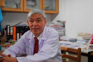 """""""ศ.นพ.ยง"""" ชี้ความเป็นไปได้ในการผลิตวัคซีนป้องกันโรคโควิด 19"""
