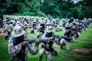 เกลือไทยจิ้มเกลือเขมร! การตอบโต้ที่สมน้ำสมเนื้อกับคู่ต่อสู้และสถานการณ์!!