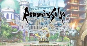 """เกมสมาร์ตโฟน """"Romancing SaGa Re;univerSe"""" เปิดโหลดทั่วโลกกลางปีนี้"""