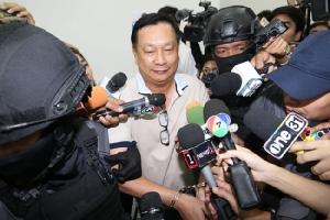 ศาลอาญาคดีทุจริตฯ สืบพยานล่วงหน้า 3 ปาก คดีโอนหุ้นเสี่ยชูวงษ์
