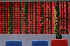 หุ้นไทยร่วงหนักกว่า 72.69 จุด หรือ -5.05% ต่ำสุดในรอบ 4 ปี